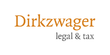 Dirkzwager legal & tax logo