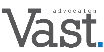 Vast. advocaten logo