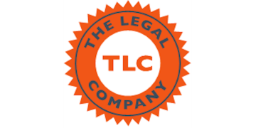 The Legal Company logo