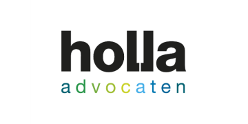 Holla Advocaten logo